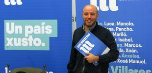Post de En Marea introduce la doble escala salarial en sus cargos públicos