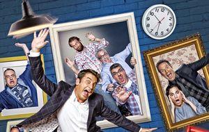 Arturo Valls: Antena 3 es una cadena que cuida mucho tu perfil