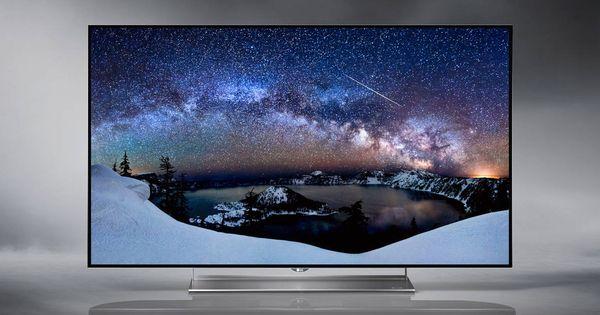 8885b75f886 Smart TV  Las mejores (y más asequibles) smart TV que deberías comprar para  tu salón