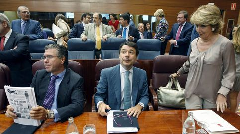 Madrid, 'mafia friendly'