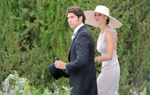 La boda soñada por Francisco Rivera y Lourdes Montes en Ronda