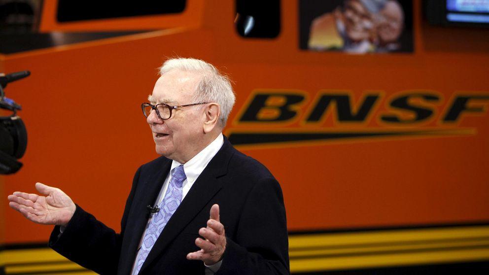Buffett realiza la mayor compra de su historia por más de 30.000 millones