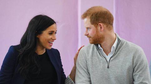 Harry y su broma de mal gusto sobre el embarazo de Meghan: ¿Es mío el niño?