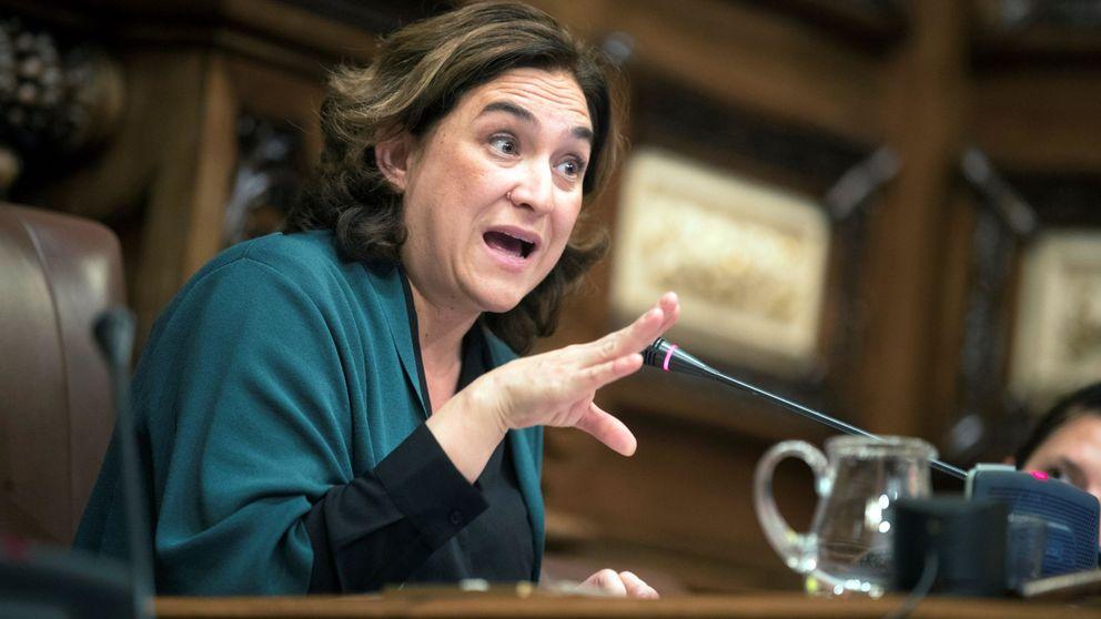 Ada Colau anuncia que concurrirá a las primarias para ser la alcaldable de BComú