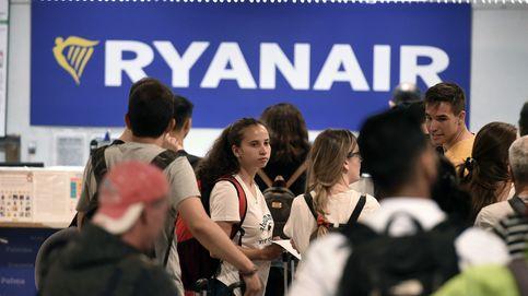 Pilotos de Ryanair en Irlanda convocan una nueva huelga para el 3 de agosto