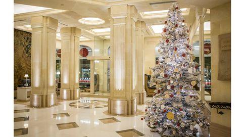 Un árbol de navidad único
