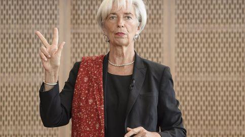 BBVA mejora su previsión del PIB al 3% para 2017, cuatro décimas más que el FMI