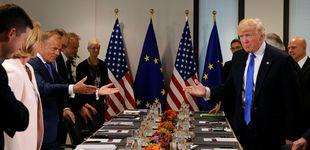 """Post de ¿Guerra comercial con EEUU? La UE, """"preparada para responder"""" a Trump"""