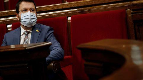 La operación Volhov tensiona el Parlament y el Govern niega irregularidades