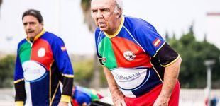 Post de Contra el rugby moderno: Daniel Roche, el 'abuelo' que reta al paso del tiempo