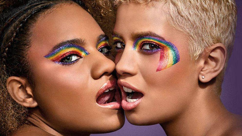 Urban Decay nos anima a brillar en el World Pride con su nueva colección