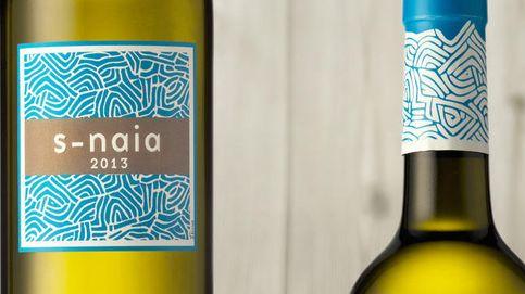 Con S de 'sauvignon blanc': S-Naia 2014