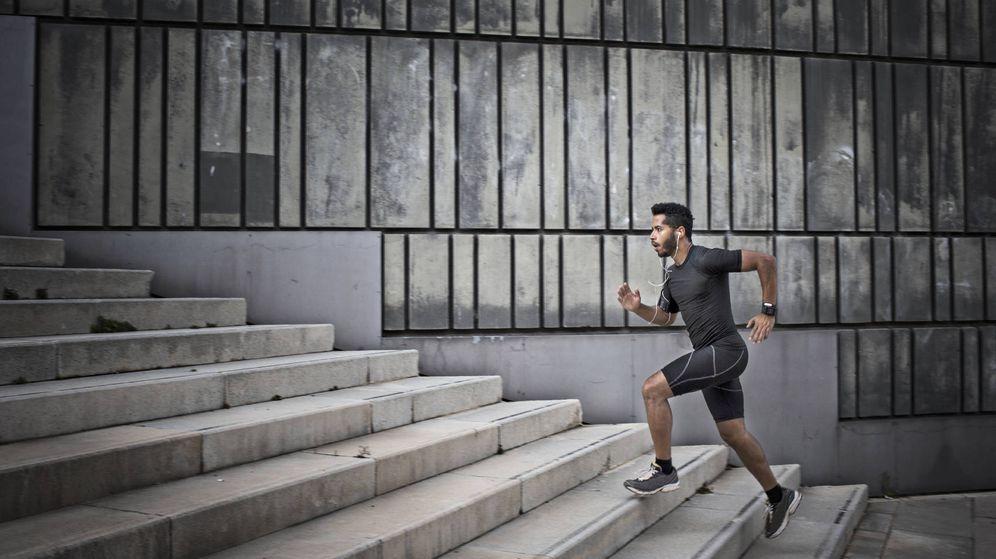Foto: ¿De verdad no puedes correr unos minutos al día? (iStock)