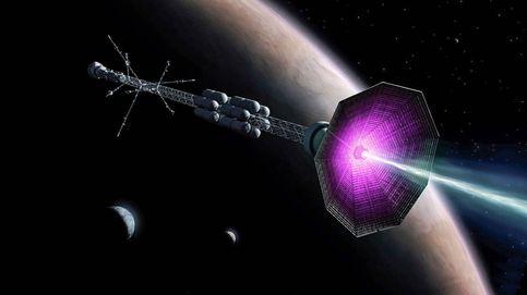 Idean una nave espacial de fusión nuclear que acorta el viaje a Marte a un mes