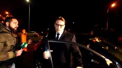 El abogado del Chicle renuncia a su defensa en el caso de Diana Quer por mentiroso