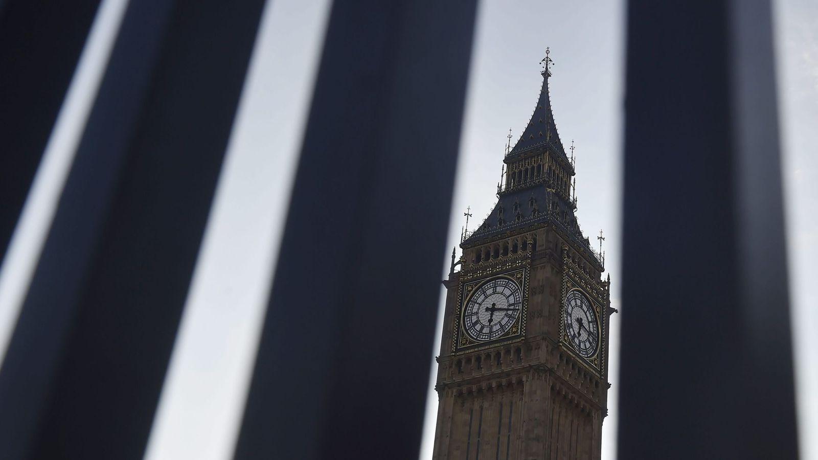 """Foto: Los británicos apuestan por la """"libertad"""" frente a la UE (Efe)."""
