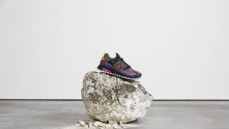 Estas zapatillas deportivas son todoterreno, pura tecnología, cómodas, 'cool'... Y todavía hay más