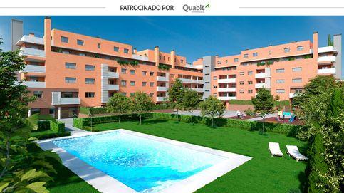 Quabit lanza una ampliación de capital: entregará 7.900 viviendas hasta 2022