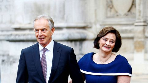 Blair SA: el millonario patrimonio de la familia del expremier británico, a examen