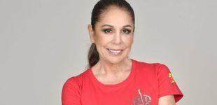 Post de El criticado privilegio de Isabel Pantoja con el que ha arrancado 'Supervivientes'