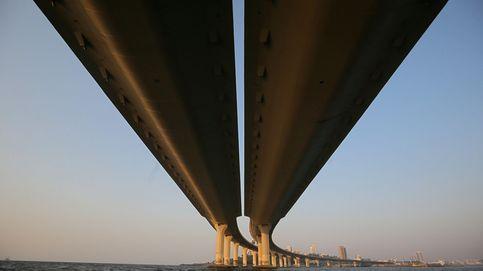 Ingeniería sobre el agua: ¿sabes dónde están estos puentes?