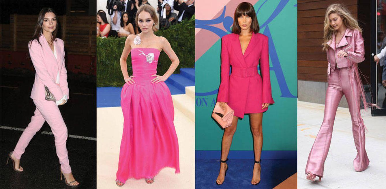 tendencias millennial pink 14 razones para vestir de rosa como