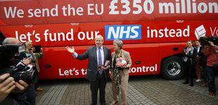 Post de El Museo del Brexit: el proyecto euroescéptico para documentar la desintegración de Europa