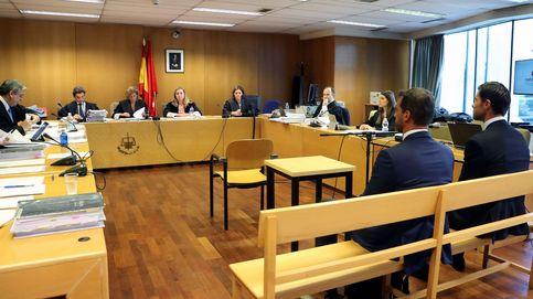 El fiscal rebaja a dos años y medio la petición de cárcel para Xabi Alonso