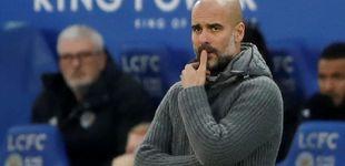 Post de El miedo de Pep Guardiola al fracaso en Europa y sus inseguridades