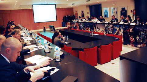 La ACB elige a la Euroliga, pero da la libertad a los clubes para jugar en FIBA