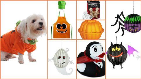 Amazon se prepara para recibir Halloween: decoración, moldes y disfraces en catálogo