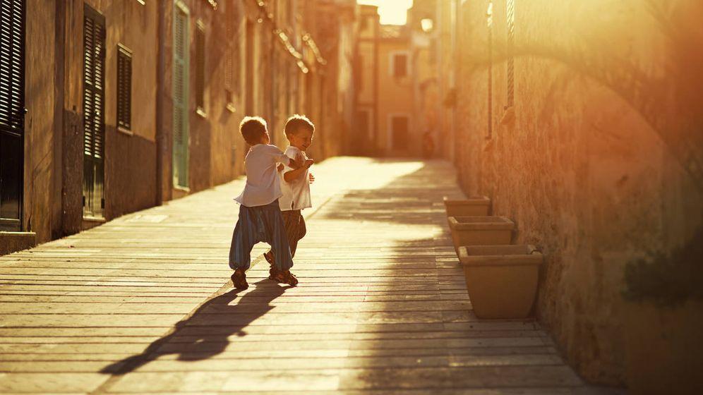 Foto: El paraíso perdido de la infancia española. (iStock)
