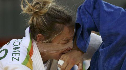 Laura Gómez cae en octavos de final y se despide de los Juegos