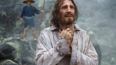El filme de Scorsese sobre la caza de católicos en Japón llegará a final de año