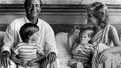 El rumor sobre Juan Carlos y Lady Di que nació hace 35 años: todas las teorías
