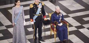 Post de ¿Inminente abdicación en Dinamarca? La cena 'decisiva' de Margarita II