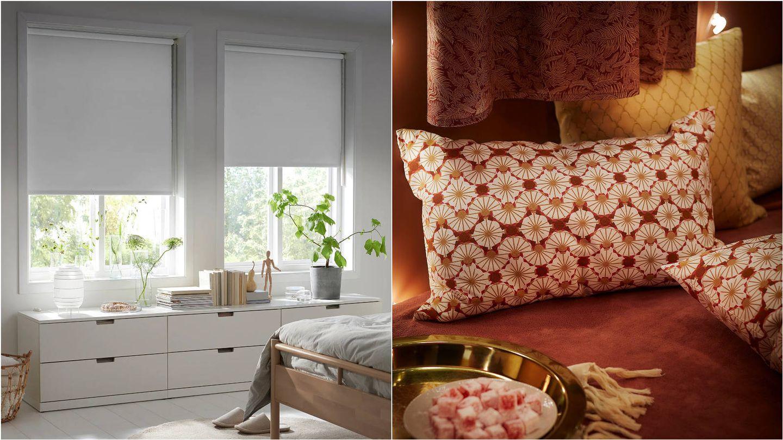 Novedades de Ikea para dar la bienvenida al verano. (Cortesía)