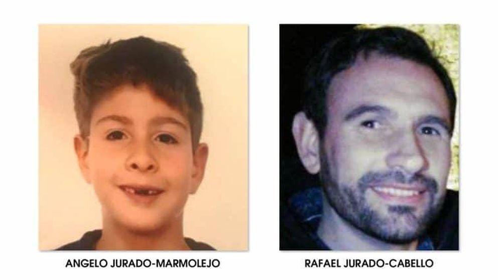 Buscado por 'secuestro' el padre de un niño desaparecido de Puente Genil