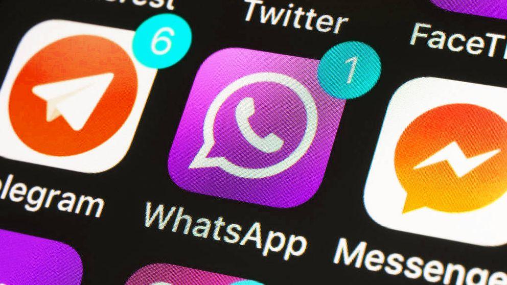WhatsApp cierra la cuenta de Podemos para enviar mensajes masivos a simpatizantes
