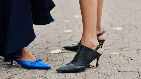 Renueva tu zapatero con los mules que son tendencia esta temporada