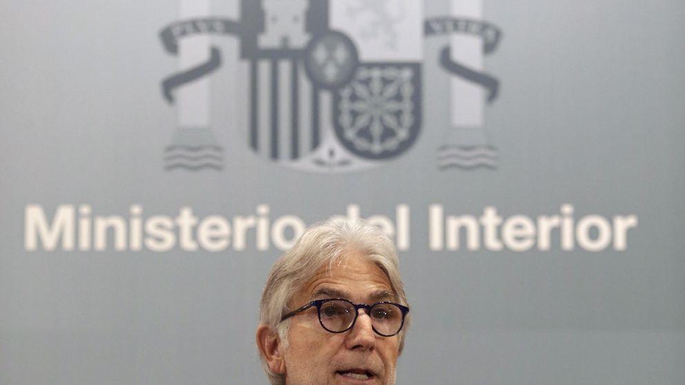 Sánchez Llibre vuelve al 'escaño': el registro de 'lobbies' saldrá adelante