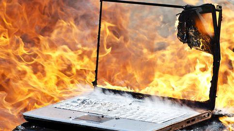 No te quemes: trucos para evitar que tu ordenador se caliente demasiado