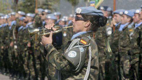 El Ejército prepara una 'guerra' para exigir aumentos como Policía y Guardia Civil