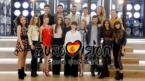 'OT 2017' elegirá al representante español de Eurovisión 2018