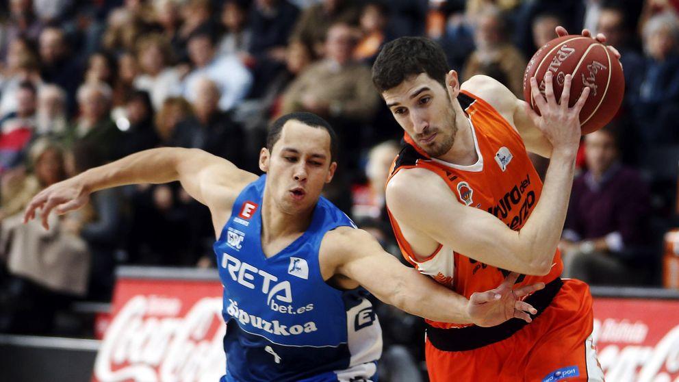 Valencia Basket: la cultura del esfuerzo amenaza el dominio de Madrid y Barça