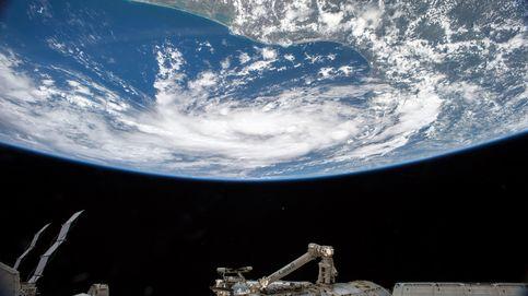 Veinte fotos para admirar la Tierra desde el espacio