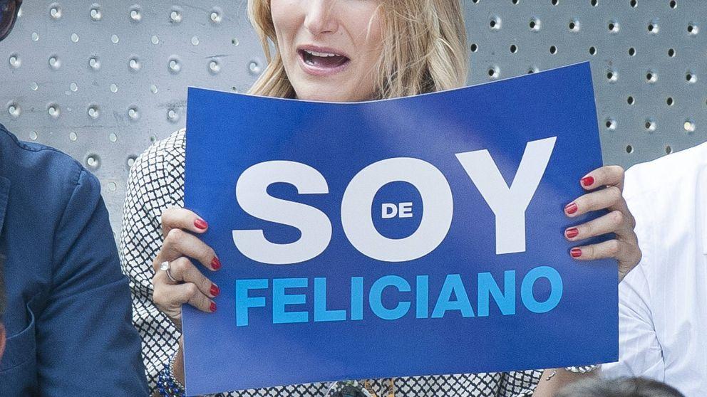 Feliciano pretende la ley del silencio para Alba: esto es lo que quiere evitar