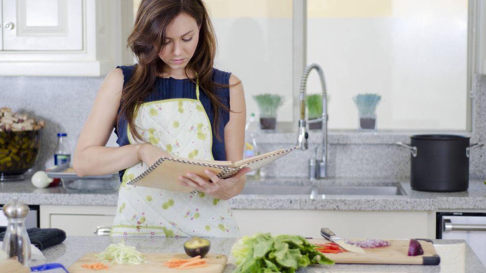 El peligro para tu salud (y la de tu familia) que se oculta tras los libros de recetas