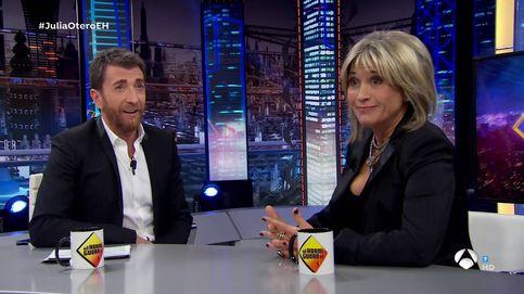 Julia Otero confiesa en 'El hormiguero' que fue la primera jefa de Motos: Eras travieso