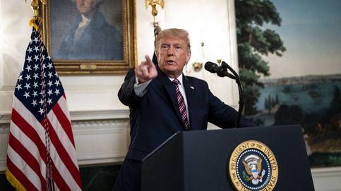 Donald Trump, ¿Nobel de la Paz? Las 7 veces que demostró que no era nada pacífico